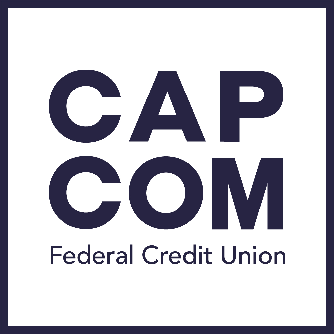 CAP COM Federal Credit Union Logo