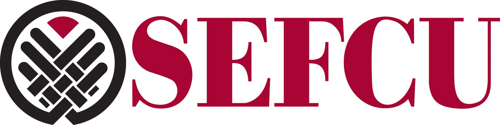 S E F C U Logo