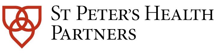 St Peter's Health Partners Logo